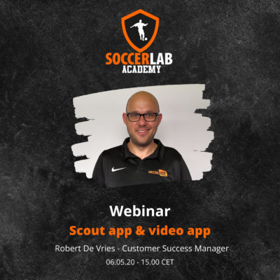 SoccerLAB Academy_ Scout app & video app - IG