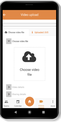 video-upload