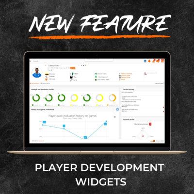 New Feature - Widgets